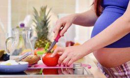 tác dụng của cà chua với bà bầu